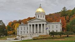 Cover for 5 bills you should know about that were passed in the Vermont legislature this session