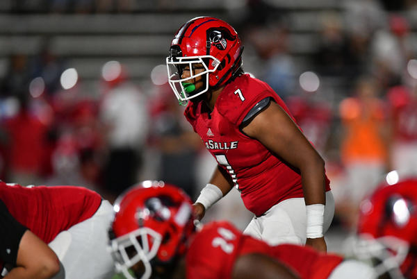 Picture for Top stars, best performances in Week 9 of Ohio high school football