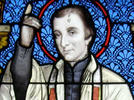 Picture for Saint of the Day: St. Peter Chanel