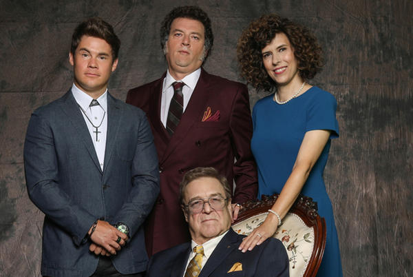 Picture for HBO's 'The Righteous Gemstones' casting more extras in Charleston