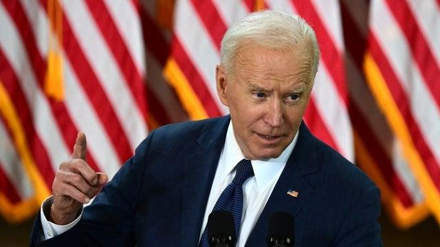 Picture for How Biden can get the infrastructure bill through Congress