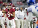Picture for Alabama Football: Shedding concern about QB inexperience and depth