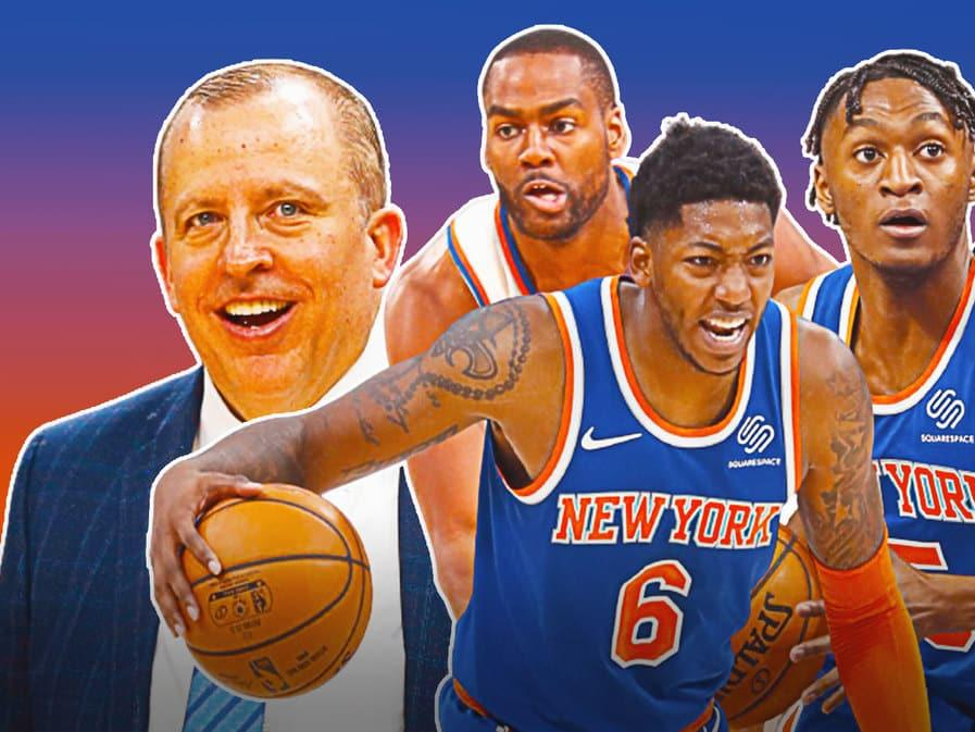 This one move could help the Knicks take the Eastern ...