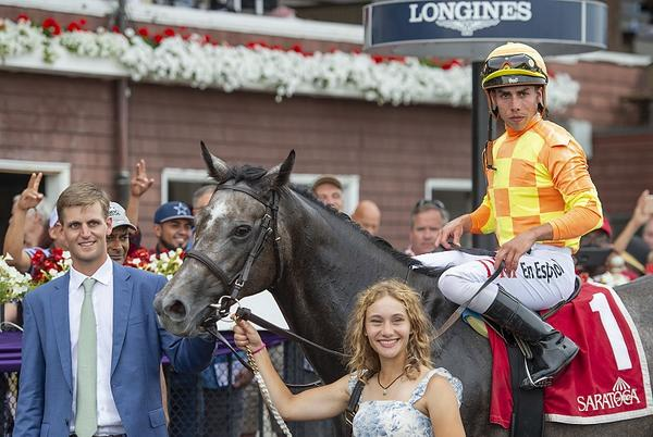 Picture for Grade 1 Producer, Current Graded Stakes Winner Lead First Group Of Fasig-Tipton November Supplemental Entries