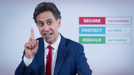 Picture for Tackle 'injustices' alongside climate emergency or risk 'yellow vests' protests, Ed Miliband warns