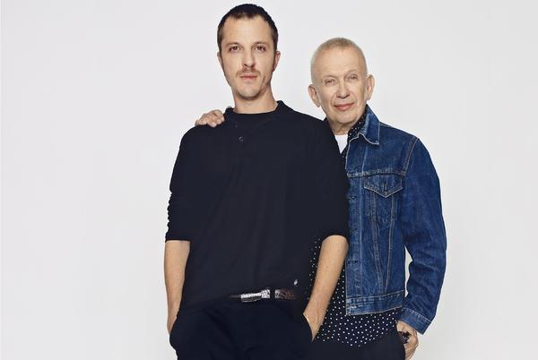 Picture for EXCLUSIVE: Glenn Martens Is the Next Designer to Make GaultierCouture