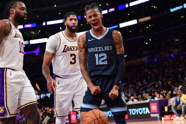 Picture for NBA Power Rankings, Week 2: Where do the Lakers stand after a slow start to the season?