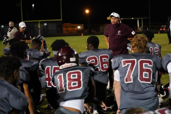 Picture for West Creek Coyotes to meet Rossview Hawks tonight in regional battle