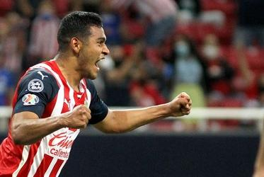 Picture for Chivas come back to grab injury time tie against Cruz Azul