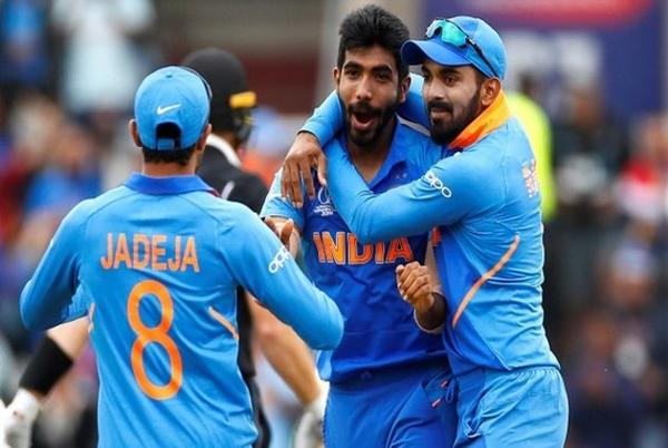 Picture for Bumrah one of the best bowlers going around because of his economy: Venkatesh Prasad