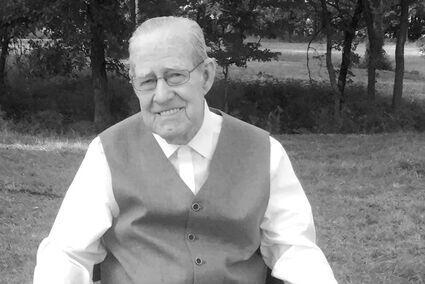 Picture for Rev. James Vernon McCalip