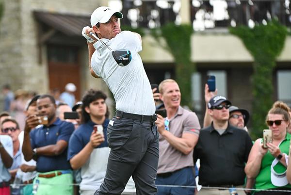 Picture for Rory Mcllroy expands on 'personal reasons' regarding withdrawing from the Memorials's pro-am