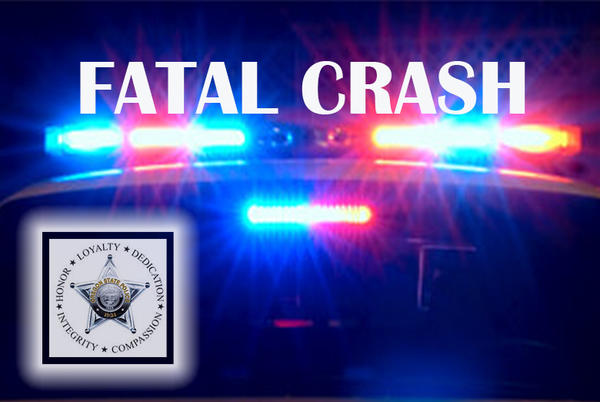Picture for Man dies in single-vehicle crash near John Day