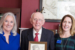 Picture for University of West Florida receives estate gift valued at $8.5 million