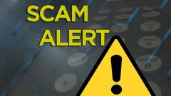 Cover for Scam targeting grandparents circulating in West Virginia