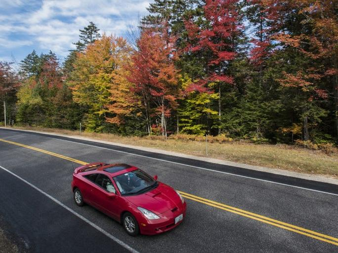 Average cost of car insurance in New Hampshire for 2021 ...