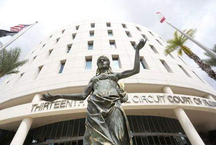 Picture for Hillsborough getting new judges, but Black judicial numbers still lag