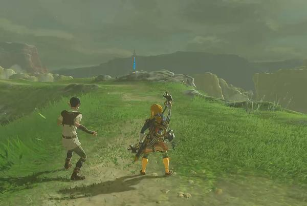 Picture for Breath of the Wild Player Wins Mount Rhoam Race in Seconds