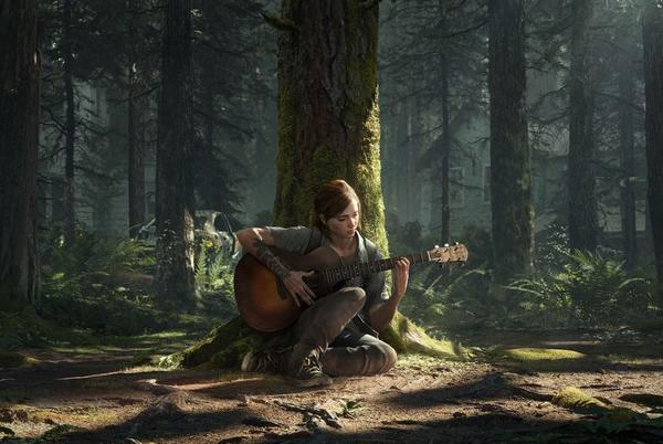 Picture for Yes, The Last of Us 2 multiplayer game is still happening