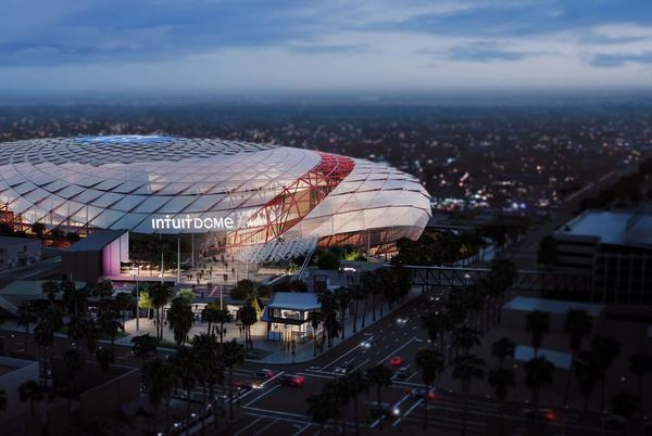 Picture for Steve Ballmer's LA Clippers strike $500 million-plus arena naming-rights deal with TurboTax owner Intuit