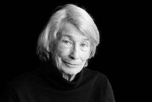 Picture for How notoriously private poet Mary Oliver once saved a depressed high school student's life.
