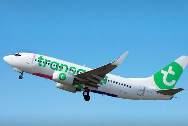 Picture for Rotterdam The Hague to Milan Bergamo flights on Transavia now