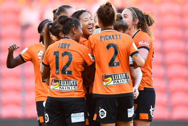 Picture for No more excuses for W-League coaching poverty