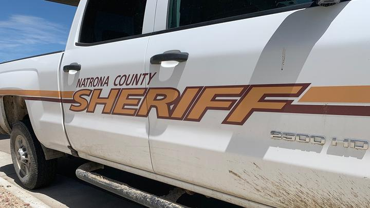 Cover for Natrona County Sheriff's Office Identify Body Discovered Near Hiland, Cause of Death Ruled as 'Homicide'