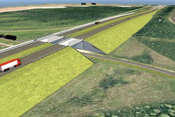 Picture for Major project for the Richardson Highway gets a green light
