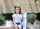Picture for Brynnlee Peterson heads to International Cinderella Scholarship Pageant