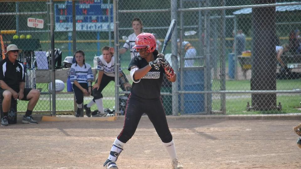 Alayna Parram Verbally Commits to Langston University