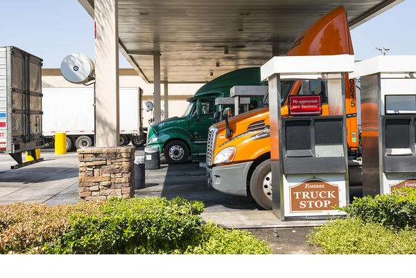 Picture for NATSO, SIGMA Urge Lawmakers to Extend Biodiesel Tax Credit