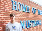 Picture for Duthu leaves his mark on Mantachie High School