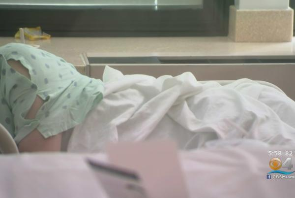 Picture for COVID-19 Deaths Near 58,000 As Hospitalizations Drop