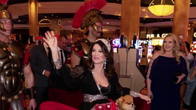 Picture for 2nd Vanderpump restaurant to open at Paris Las Vegas