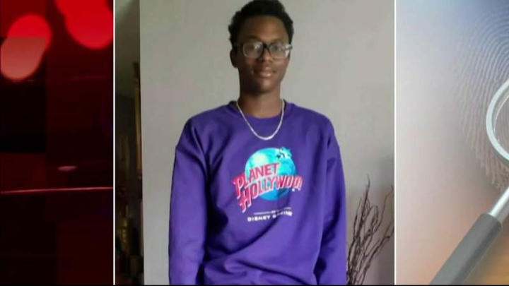 Cover for Three teenagers were arrested for the murder of a student from Miramar