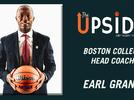 Picture for Earl Grant Brings the Passion Back to Boston College