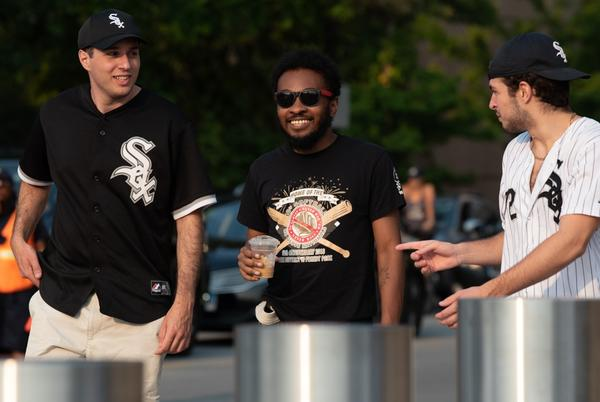 Picture for The White Sox, Chicago's 'Working Man's Team,' Inspire Fans Across The City With Sunday Win