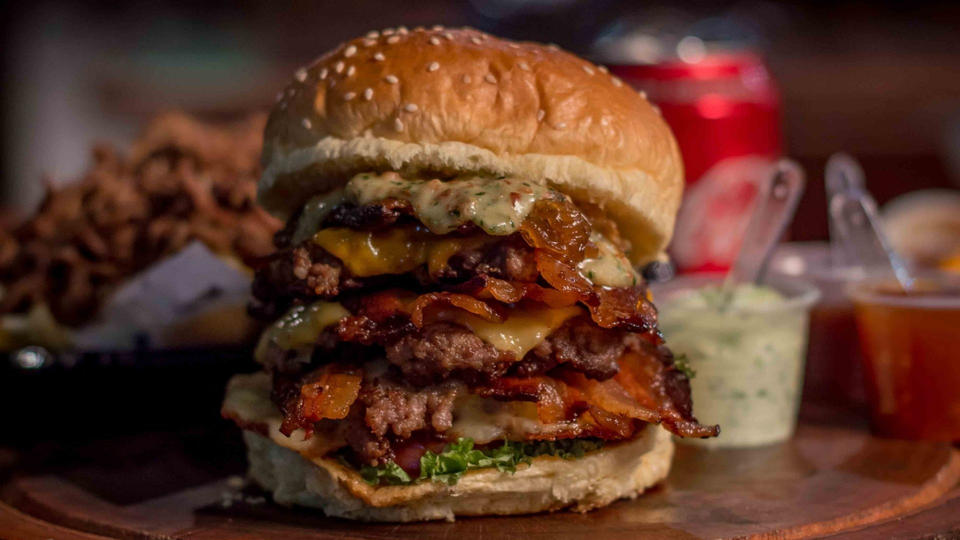Picture for 3 Outstanding Burger Places in Dallas You Have to Try
