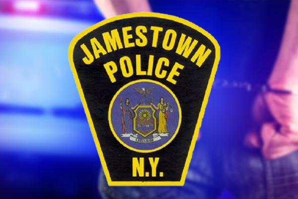Picture for Jamestown Man Facing Drug Charges Following Overnight Fight Downtown