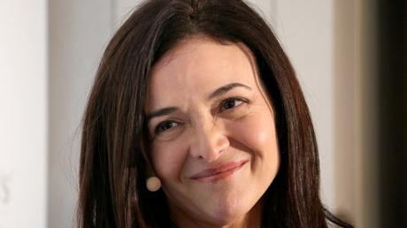 Picture for 'At Facebook I was middle-aged at 35': Sheryl Sandberg shares how 'Silicon Valley worships youth'