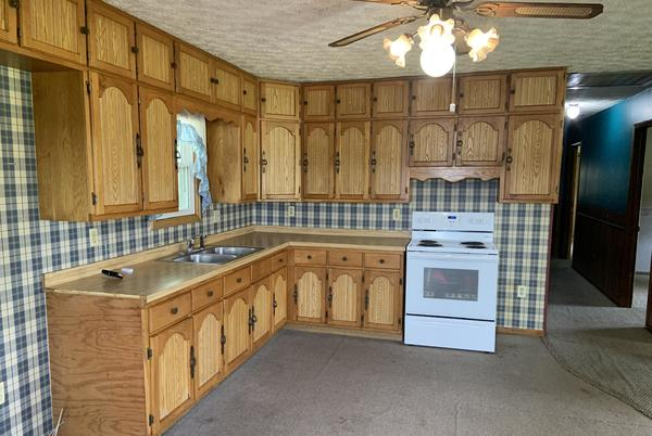 Picture for Take a look at these homes on the market in Bellefontaine