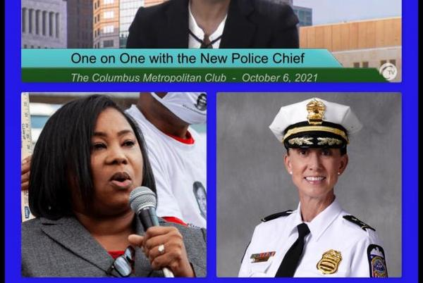 Picture for Will Chief Bryant keep her promise and hold police officers accountable?