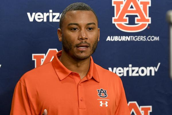 Picture for Auburn fires wide receiver coach Cornelius Williams after close win against Georgia State