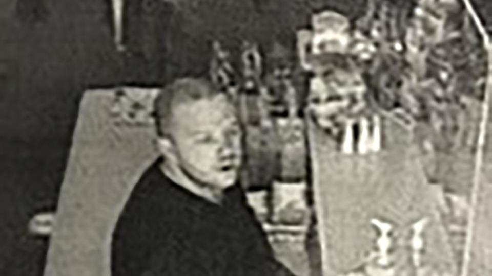 Picture for 3 killed, suspect sought after Oregon hit-and-run, shooting