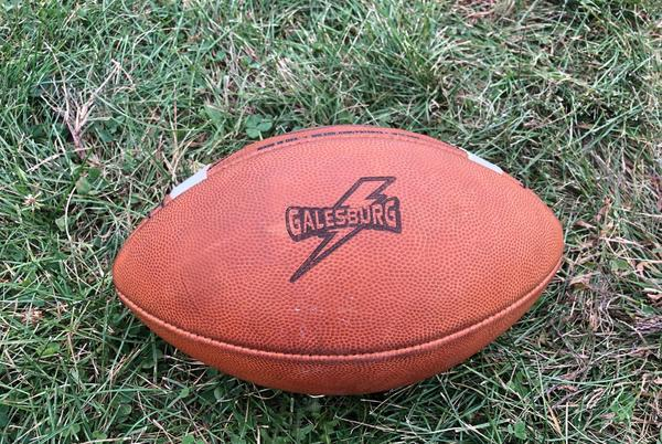 Picture for After 0-3 start, Galesburg High School football team secures second straight victory