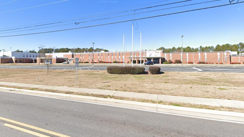 Picture for 2 Clayton County schools starting year online due to number of staff members in quarantine