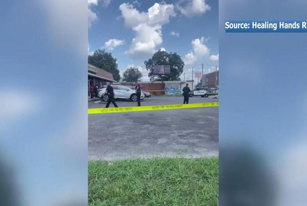 Picture for Richmond police investigate deadly shooting that happened in broad daylight