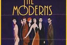 Picture for The Moderns *** (1988, Keith Carradine, Linda Fiorentino, John Lone, Geneviève Bujold, Geraldine Chaplin) – Classic Movie Review 11,556