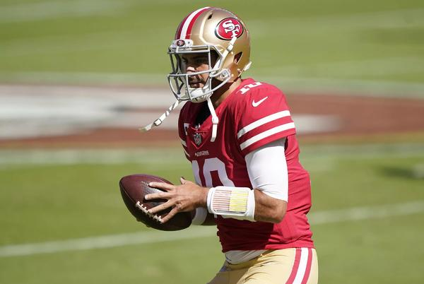 Picture for Four overreactions after the 49ers letdown loss to the Dolphins: Now what?